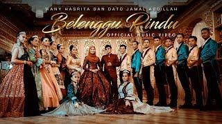 Download Wany Hasrita & Dato' Jamal Abdillah - Belenggu Rindu (Official Music Video)