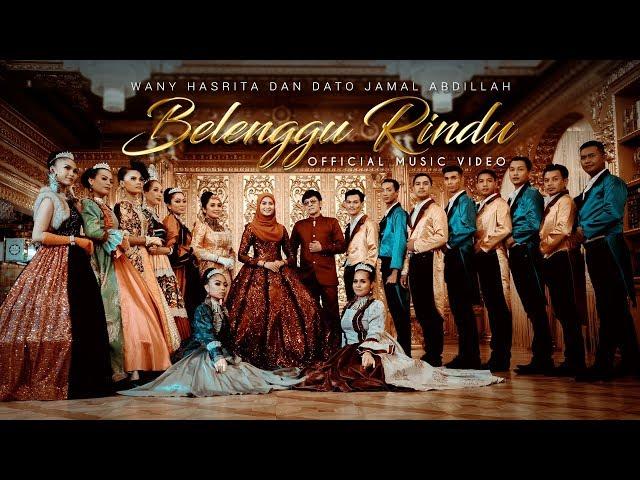 Wany Hasrita & Dato' Jamal Abdillah - Belenggu Rindu (Official Music Video)