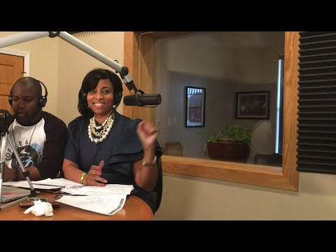 """Urban Broadcast Media bringing you """"Empower Hour"""" with  host Bertina Power"""