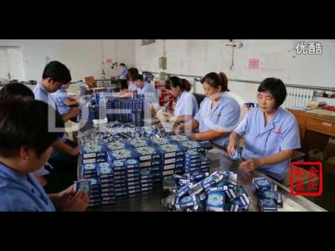 Demo Presentation of Shandong Halin Group Co.,Ltd-2017