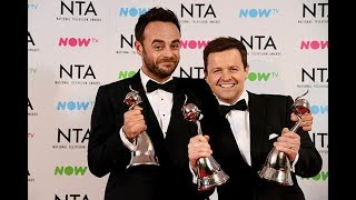 Ant and Dec net worth: How much are the TV presenters worth? How did they meet?