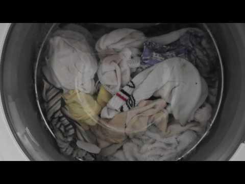 Samsuug washing machine Daily wash 40 part 2