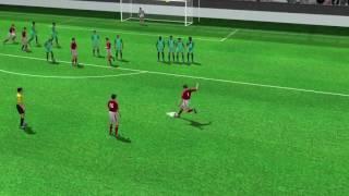 يورو 2016 – أهداف مباراة البرتغال والمجر بتقنية 3D