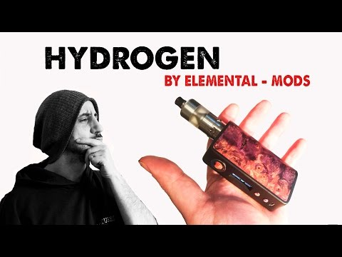 Hydrogen Review