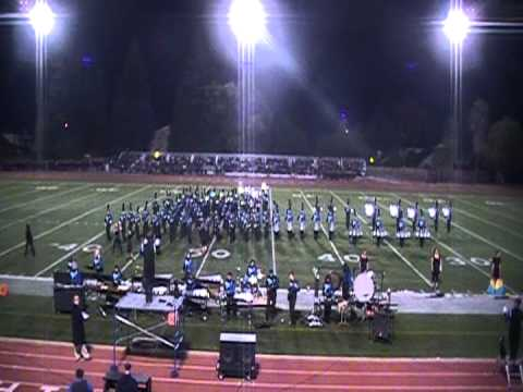 Bullard Band 10-22-11 at Pleasanton.MOD