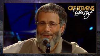 Yusuf / Cat Stevens – Wild World (Zulu version) (live, Yusuf's Café Session, 2007)