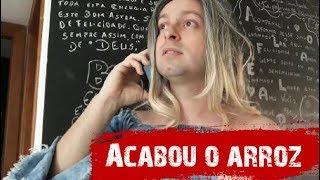 Baixar Acabou o Arroz - Marcelo Parafuso Solto