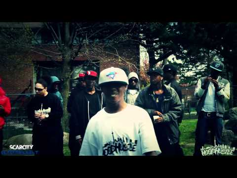 Hoodlum - This Is The Life Offical Video Pt1 (Dir.BKS)