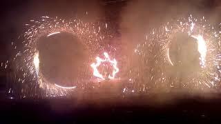 Огненный коллектив REITON свадьба Нежин
