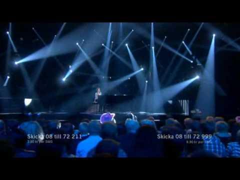 Salem Al Fakir - Keep On Walking - Melodifestivalen 2010