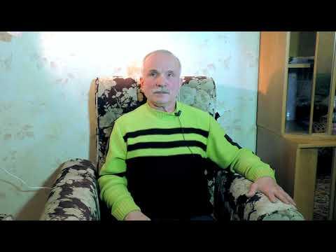 Николай Сигокин отвечает на вопросы