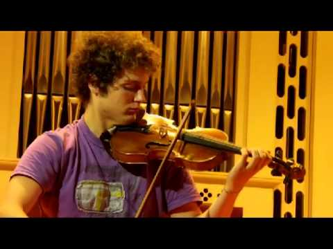 Conservatorio Musicale F. Cilea - Reggio Calabria 21 giugno 2013