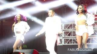 Download FABUcam Concert Series Presents Usher at the 2017 Cincinnati Music Festival MP3 song and Music Video