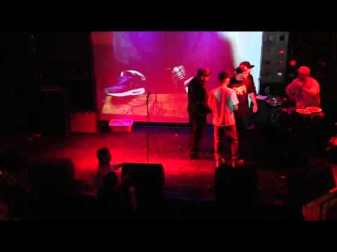 Sean Price Memorial Show @ SOBs NYC (8.27.15)