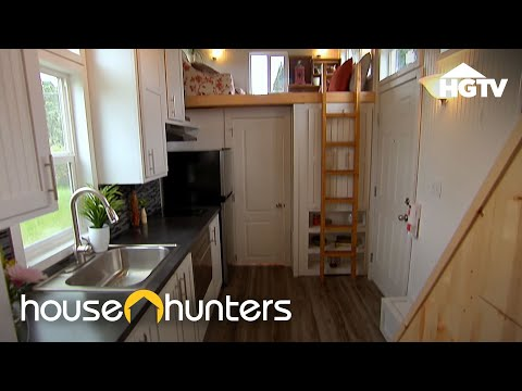 Tiny House Hunters: Wish List in Portland | HGTV