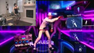 Dance Central - King Of The Dancehall - Hard 100%