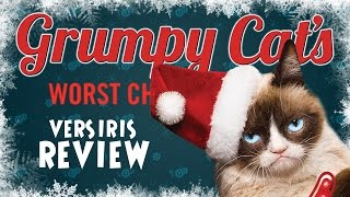 Grumpy Cat Movie - Secret Santa Review