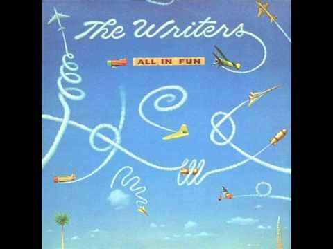 The Writers - All In Fun 1979 (FULL ALBUM) [Jazz-Funk/Soul]
