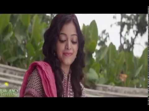 Oru Pennaga Unmel Naan Song From Thegidi