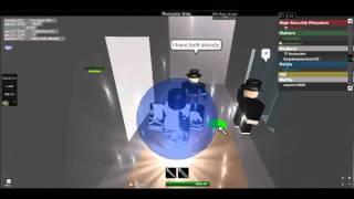ROBLOX:DML PRISON #3