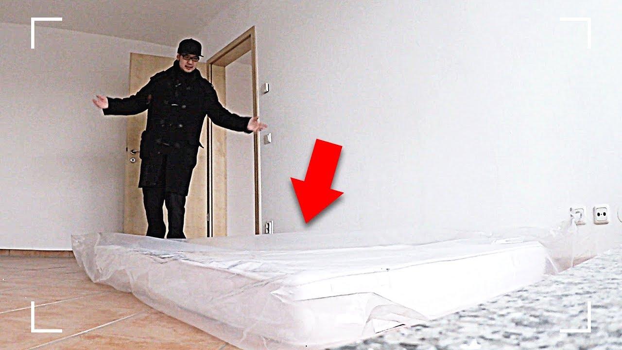 meine erste wohnung steve heng youtube. Black Bedroom Furniture Sets. Home Design Ideas