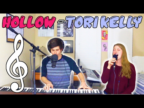 Hollow - Tori Kelly (Singing + Piano/Beatbox Cover)