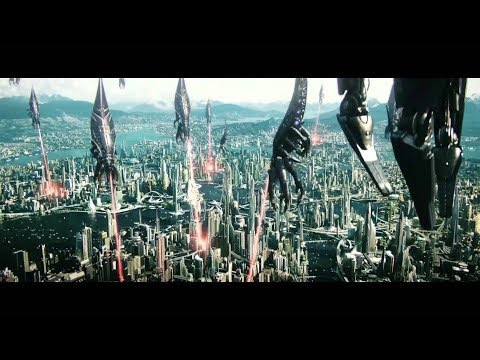 Independence Day 3 2019 Trailer Jeff Goldblum, Roland Emmerich   HD Movie [Fan Made]