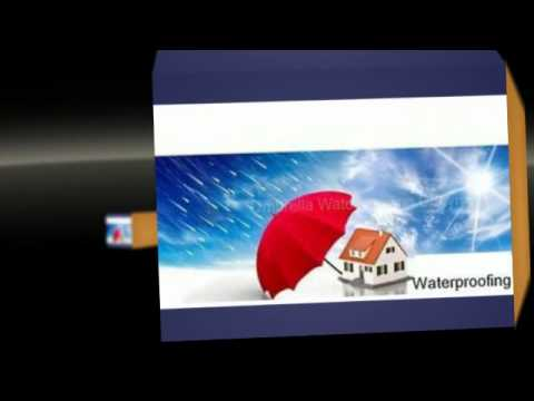 Waterproofing Johannesburg Company Information Video