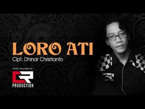 CR PRODUCTION - LORO ATI Cipt. Dhinar Christianto (Wedding Version)