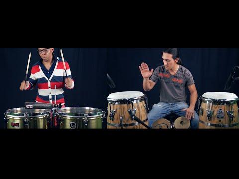 Changüi con percusión - Marvin Diz