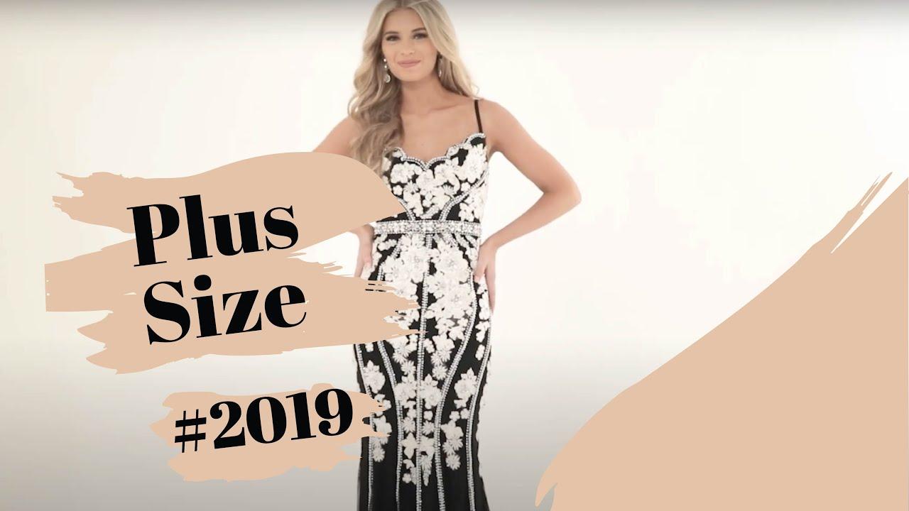 Jovani Prom Dresses 2019 | Plus Size Prom Dresses