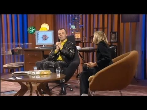 So Graham Norton 1999-S3xE2 Twiggy, Huey Morgan-part 1