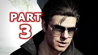 Watch Dogs 2 Walkthrough Gameplay Part 3 - Massive Fail (PS4 PRO)