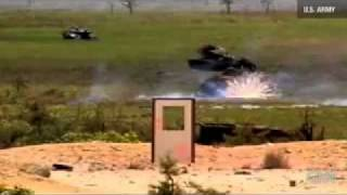 US Latest Technology - XM25 Individual Airburst Weapon System