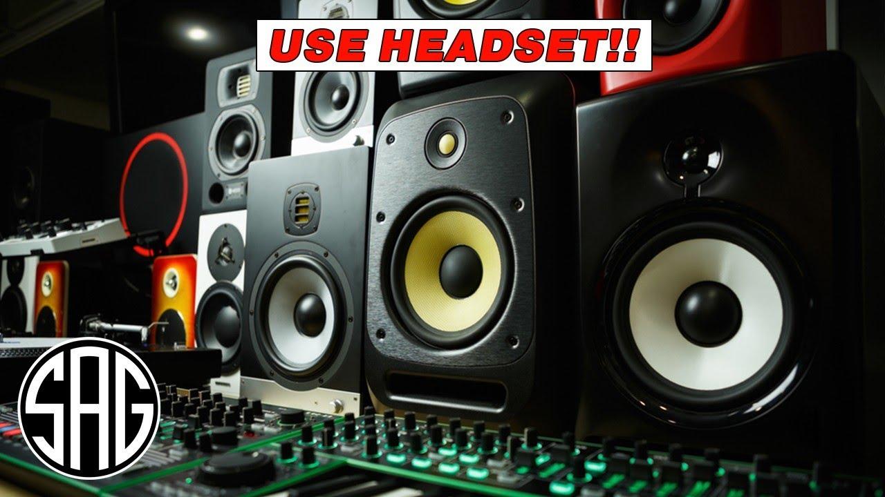 SPEAKER CHECK 2020 (Bass-Mix) Full Vibration S.A.G.