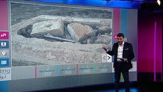 بي_بي_سي_ترندينغ: تجريف مقبرة لليهود والمسيحيين من العهد الاستعماري في الجزائر