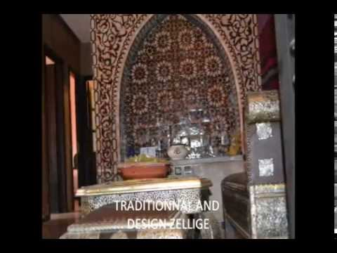 MARRAKESH GUELIZ LA RENAISSANCE HOTEL 2 MINUTES WALKING FLAT FOR SALE 950 000 DHS ONLY