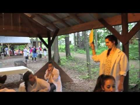 Camp Stone Village Video 2013 1st Session Youtube