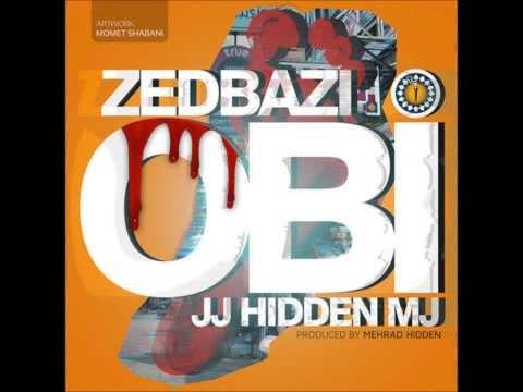 Zedbazi (JJ, Hidden, Mj) - Obi (www.FarsiHipHop.com)
