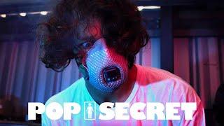 Andrew Brophy for POP SECRET | Girl Skateboards