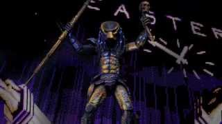 Predator 2 - City Hunter Video Game Appearance Update