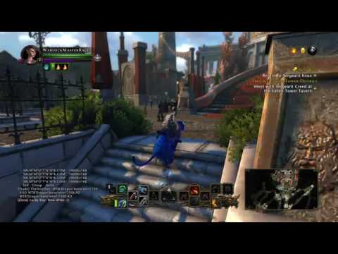 Neverwinter Free bluetiger mount location PS4 (No longer Available)