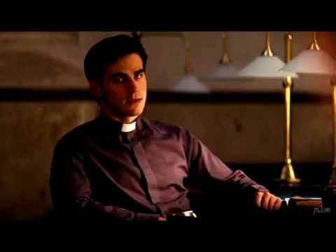 Outlaws of Love  PRIEST!AU  Colin O'DonoghueHeath Ledger