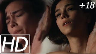 SAKLI - Türk Romantik/Erotik Filmi l Sansürsüz HD (+18)