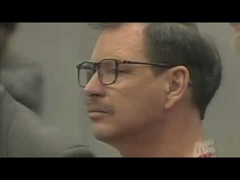 The Power of Forgiveness - Gary Ridgway