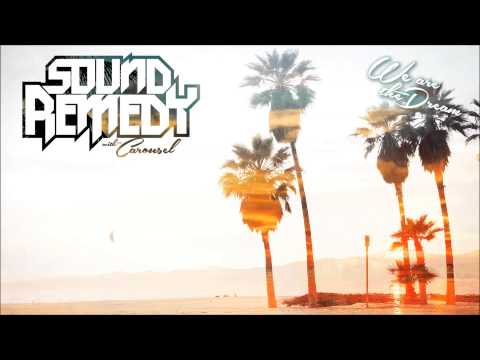 Sound Remedy - We Are The Dream (TheFatRat Remix) - YouTube