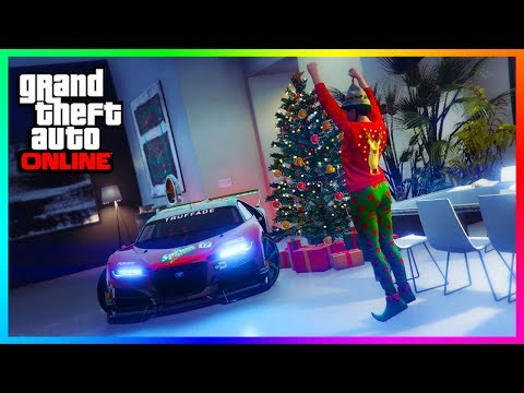 Mysterious GTA 5 DLC Property Found In GTA Online Game Files Explained! (GTA V)
