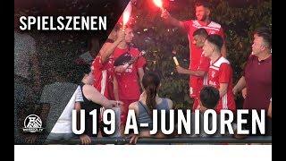 Firtinaspor Herne U19 - VfB Kirchhellen U19 (4. Spieltag, Aufstiegsrunde, Staffel 5)