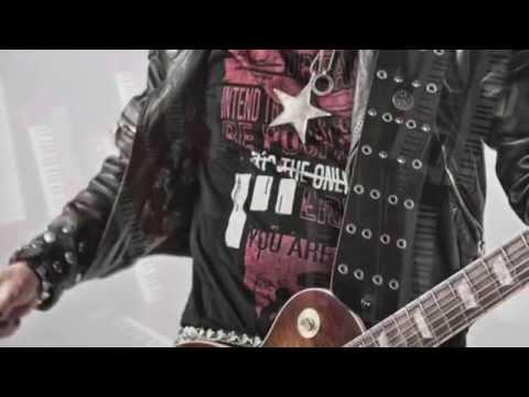 Nylonized - Thomas Zwijsen ft. Derek Sherinian, Kee Marcello, Ben Woods, Lehmann & Nathanael Taekema