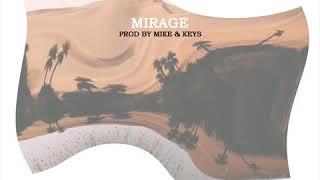 Casey Veggies - Mirage (Audio) (feat. Mike & Keys)